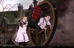 Steamboy (2005)