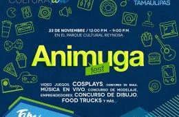 Animuga Fest