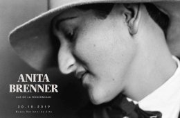 Anita Brenner: Luz de la Modernidad