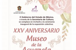 25th Anniversary of the Watercolor Museum