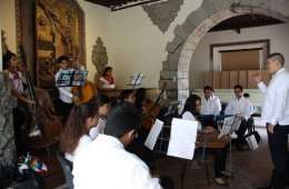 Añoranzas Typical Orchestra