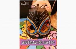 Antifaz de gato. Taller Infantil