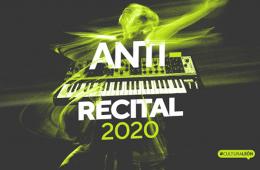 Vertical: Anti-recital 2020