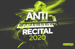 Gris: Anti-recital 2020