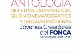 Antología Jóvenes creadores 2018-2019 Segundo periodo