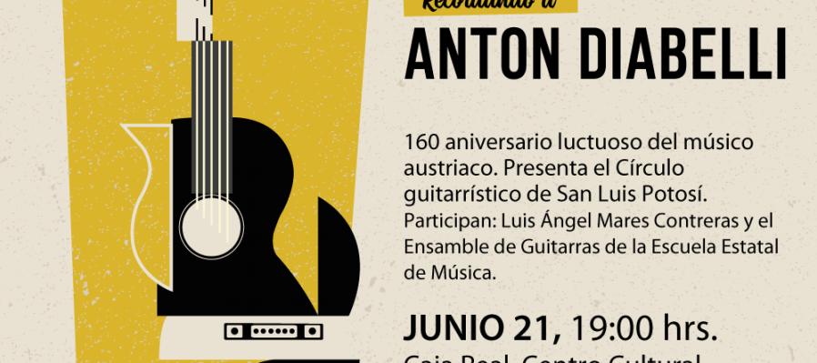 Recordando a Anton Diabelli