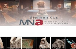 Visit the Permanent Exhibition of the National Museum of ...