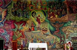 Mural El Apocalipsis
