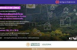 Macondoamérica: Entre el documental, la ficción y las n...