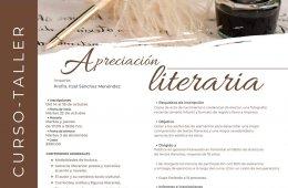 Apreciación literaria