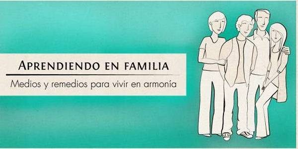 Aprendiendo de equidad en familia