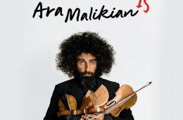 Ara Malikian