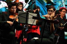 Jóvenes del barroco, Bach, Vivaldi y Cimarosa