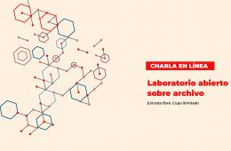 Laboratorio abierto sobre archivo: Colección de instrume...