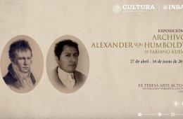 Archivo Alexander Von Humboldt