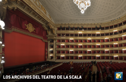The Files of Teatro de la Scala