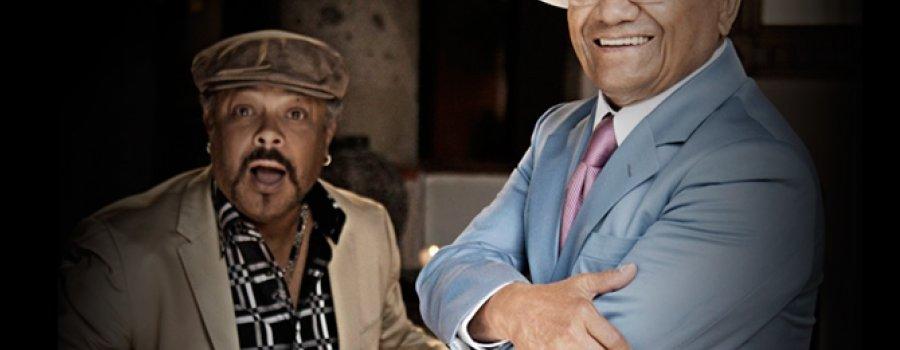 Armando and Pancho 2