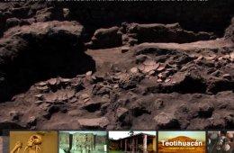Archaeological Excavation in Zultepec-Tecoaque