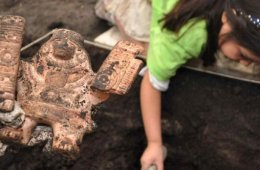 Archaeology Days for Children