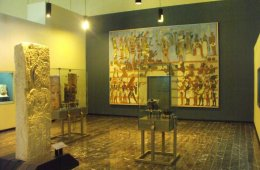 Discover the Archaeology Room at MRCh
