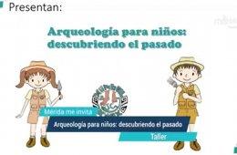 Arqueología para niños: descubriendo el pasado