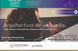 Rivera: Arquitectura de un sueño