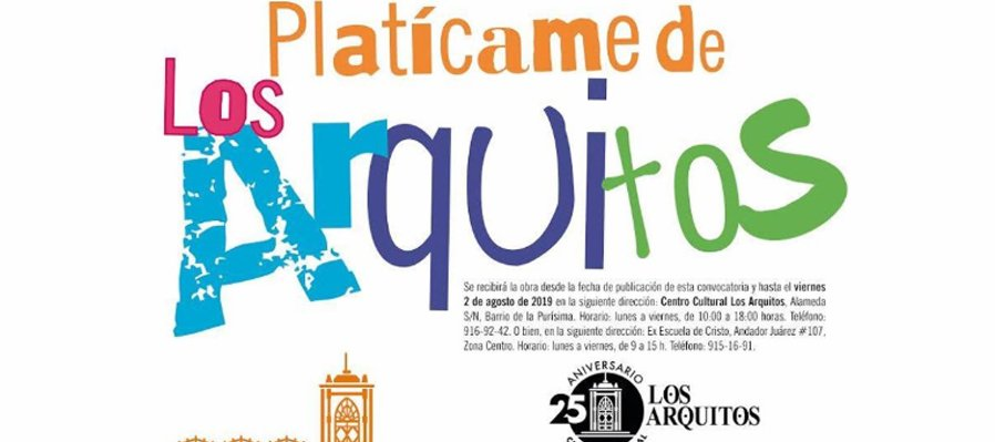 Platícame de los Arquitos