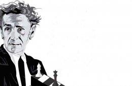 Juan José Arreola: La literatura y el ajedrez