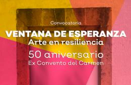 Ventana de Esperanza: Arte en resiliencia