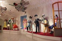 Sala de Arte Popular