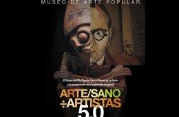 Bienal ARTE/SANO ÷ Artistas 5.0