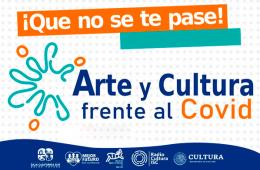 Norma Vanessa: Arte y cultura frente el covid