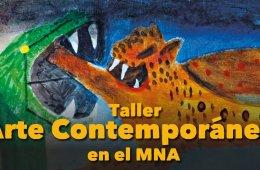 Taller de arte contemporáneo