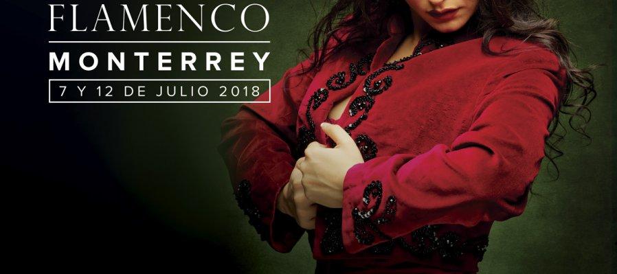 Karime Amaya | Recital de Baile Flamenco