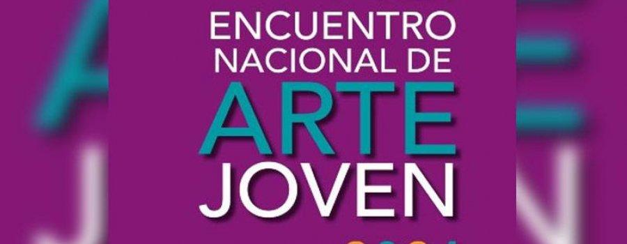 XLI Encuentro Nacional de Arte Joven 2021