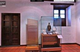 Conoce virtualmente el Museo de Arte Religioso