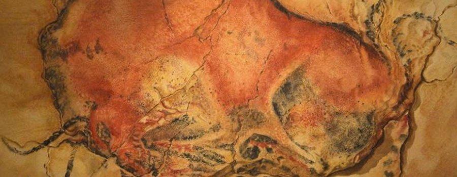 Frobenius, el mundo del arte rupestre