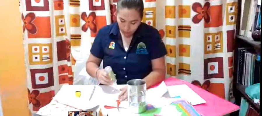 Taller de Artes plásticas para niños III