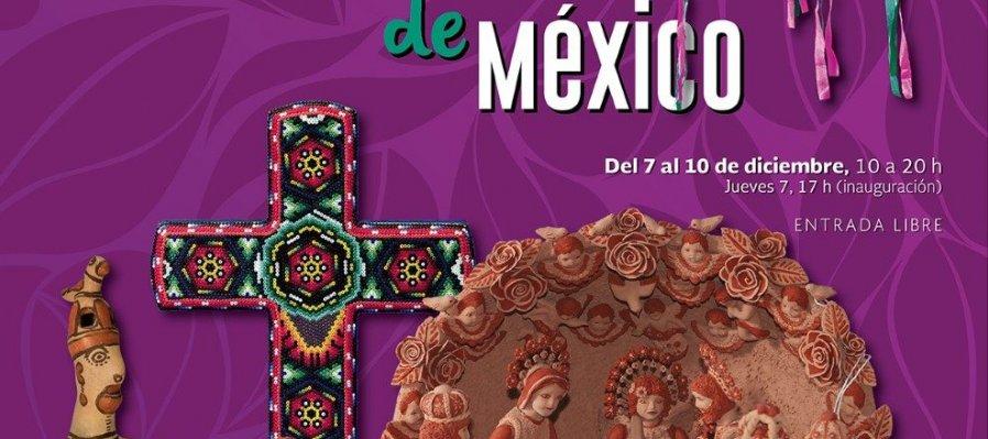 Nacimientos y tradiciones artesanales de México