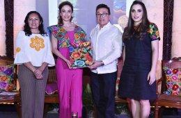 Artesanías de Campeche, expresión viva de nuestras raí...