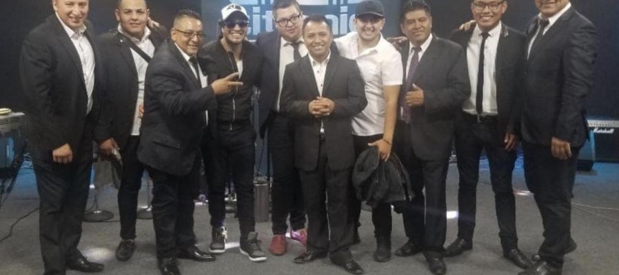 Arturo Salgado y su Orquesta