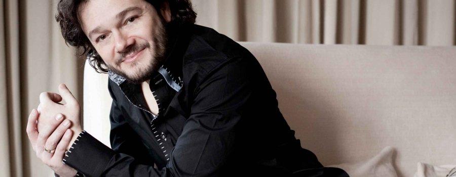 Gala operística con Arturo Chacón–Cruz, tenor