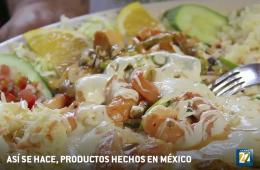 Así se hace, productos hechos en México 2