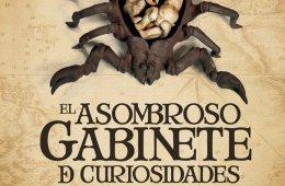 El asombroso gabinete de curiosidades