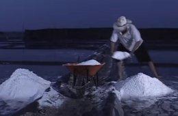 Amaneceres de sal