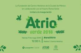 Atrio Verde