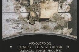 Audiolibro del Catálogo del Museo de Arte Abstracto Manu...