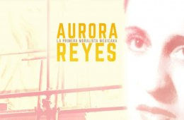 Aurora Reyes. The First Mexican Muralist