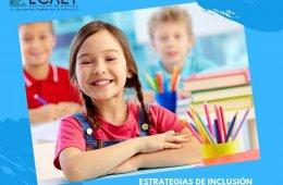 Estrategias de inclusión para niños con transtorno del ...