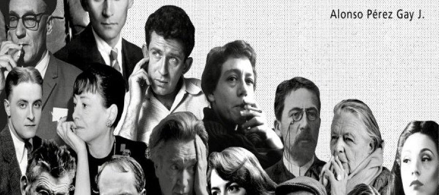 La otra aventura, de Rafael Pérez Gay, Bibiana Camacho, Alonso Pérez Gay J. y Mauricio García